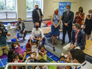 Picture for Gov. Ralph Northam Visits Barcroft Elementary