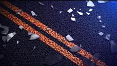 Cover for Fatality crash reported after wheel comes off vehicle on western Kansas highway