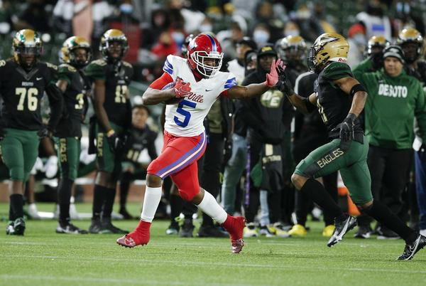Picture for 'No bulletin board': How Duncanville-DeSoto is still proving to be more than just an average rivalry