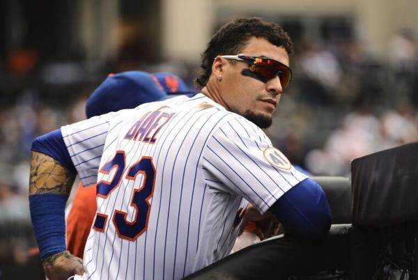 Picture for Martino: Mets and Báez Could Reach Deal Early in Free Agency