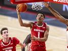 Picture for Wisconsin men's basketball: La Crosse Central grad Jonathan Davis heads to Team USA tryouts