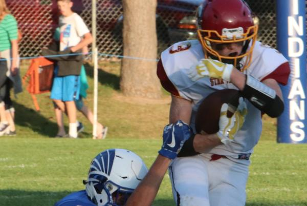 Picture for (Video) – Star Valley Football @ Preston, Idaho