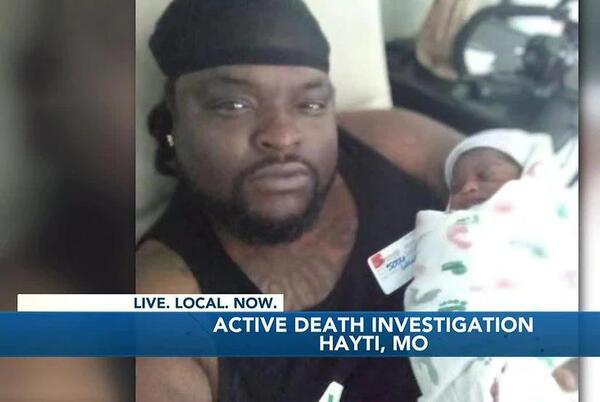 Picture for Hayti, Mo. death investigation