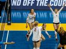 Picture for Opinion: The NCAA's mishandling of the women's basketball tournament has bled into complaints about volleyball