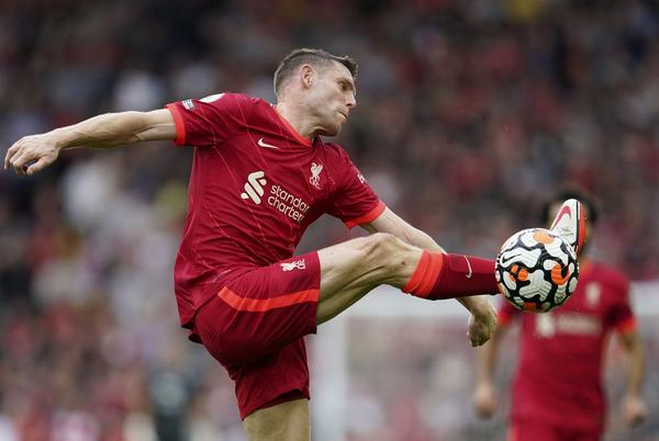 Picture for Brentford vs. Liverpool FREE LIVE STREAM (9/25/21): Watch English Premier League online | Time, USA TV, channel