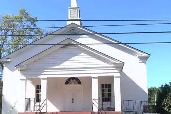 Picture for Historic Auburn church set to be demolished, community reacts