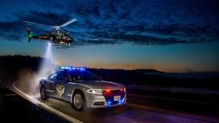 """Cover for Ohio gets in on national """"Best Looking Cruiser"""" contest"""