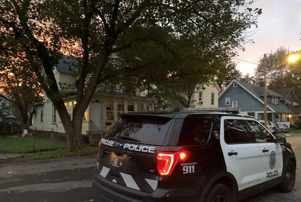 Picture for 43-year-old man shot near Onondaga Park