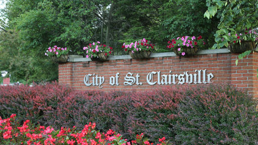 Cadiz Ohio 2020 Christmas Parade St. Clairsville Chamber of Commerce update on cancellation of live