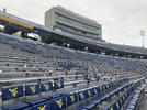 Picture for Report: Redshirt-Freshman David Vincent-Okoli No Longer With WVU Football