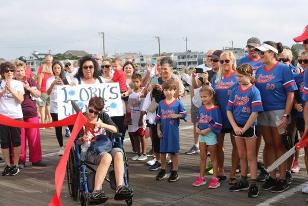 Picture for Teams in Ocean City Walk to Fight ALS