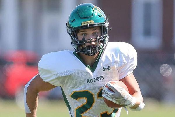 Picture for Suffolk Division I football Week 3 recap