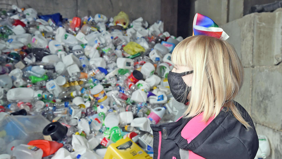 Picture for Pennington County receives recycling grant
