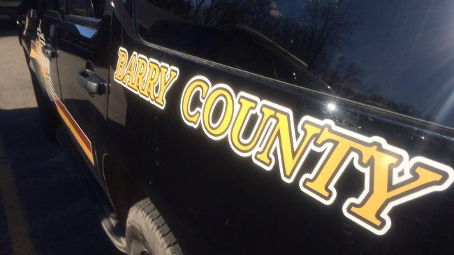 Cover for Motorcyclist crashes near Martin, sustains life-threatening injuries