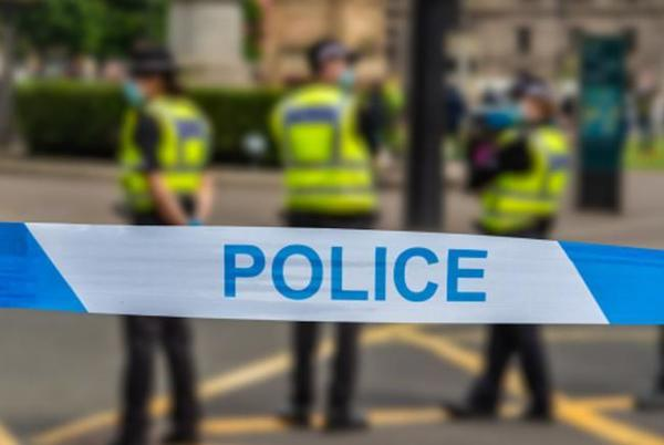 Picture for Two teenagers charged with 'attempted murder' after 'shooting' in Glasgow