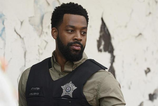 Picture for Chicago P.D. Boss Says Atwater Will Have a Girlfriend in Season 9: 'Their Bond Is Fun and Really Unique'