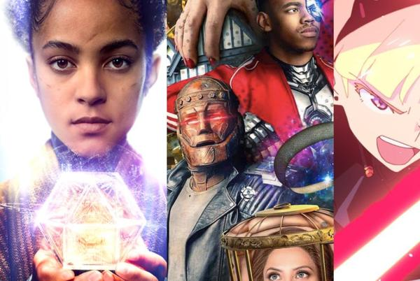 Picture for 5 Shows That Make September Great for Sci-Fi TV