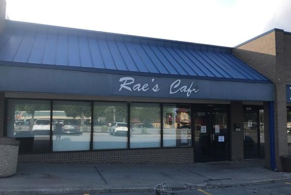 Picture for Rae's Cafe fires back against Jackson County's mask mandate