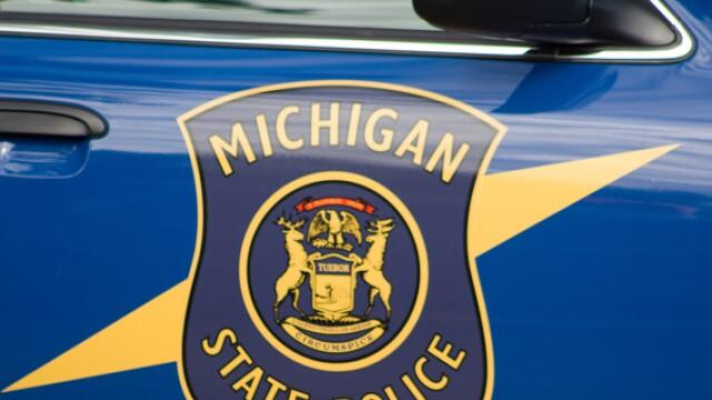 Cover for Southfield woman driving 100 MPH kicks state troopers and paramedic after traffic stop