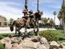 Picture for Palm Springs Human Rights Commission recommends removal of Frank Bogert statue