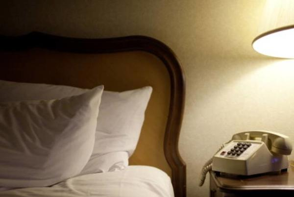 Picture for Tennessee hotel leaves room empty during auto event to honor couple who died