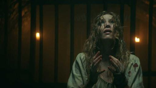 Exclusive First Look at Mythological Horror THE LAST THING MARY SAW | News  Break