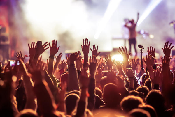 Picture for Firefly Music Festival 2021: An Inside Look at the Delaware Concert