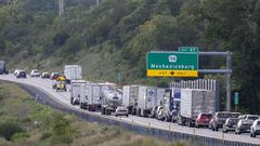 Cover for State police looking for witnesses of I-81 crash that killed 2 children