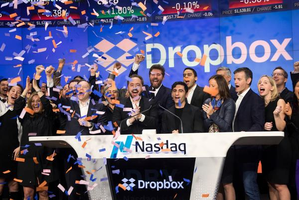 Picture for This is how activist fund Elliott Management could push Dropbox to boost its profitability