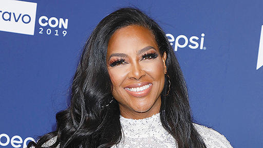 Kenya Moore Threatens To Bring Receipts Uncover The Real Villain At Rhoa Reunion News Break