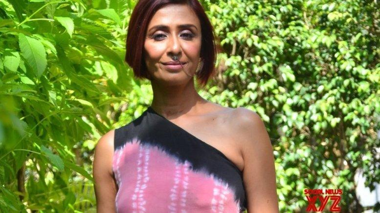 Picture for Achint Kaur on how she makes negative characters real and human
