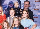 Picture for Tori Spelling Reveals Why She & Dean McDermott Are Sleeping In Different Bedrooms