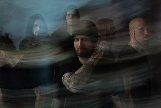Picture for Swallow The Sun release new single and video 'Enemy'