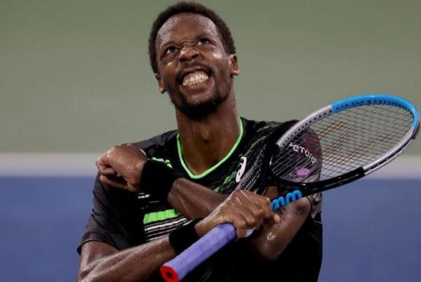 Picture for Gael Monfils: Tour suspension ruined everything and broke momentum I was having