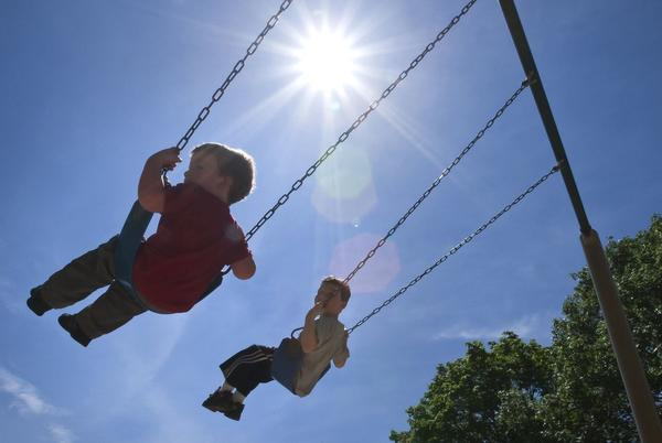Picture for 3 Grand Rapids parks slated for improvements, new play equipment