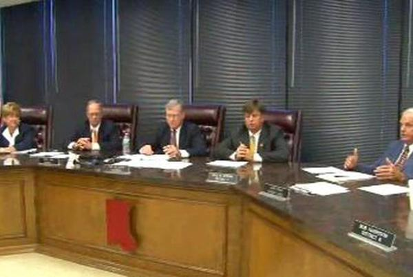 Picture for Madison County Commission approves spending of American Rescue Plan dollars