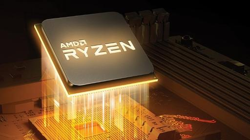 Amd Confirms Ryzen 4000 Zen 3 Desktop Cpu Compatibility With X570 B550 Motherboards No Plans To Support X470 B450 X370 Chipsets News Break
