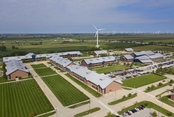 Picture for Heartland Community College to establish apprentice program to train candy workers