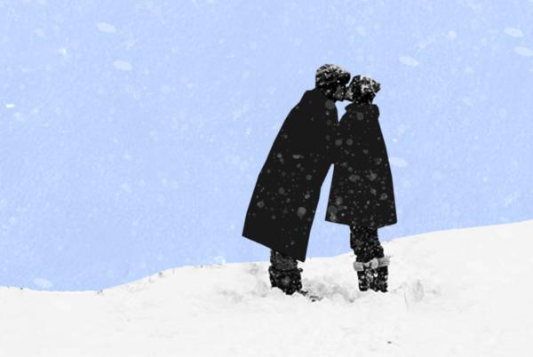 Picture for Why We Look for Love in the Winter