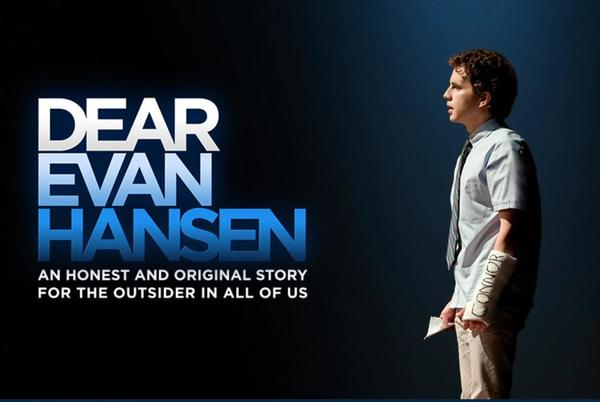 Picture for Will the 'Dear Evan Hansen' movie be available to stream? How to watch, release date, cast, trailer
