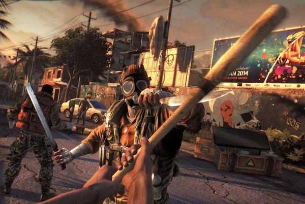 Picture for The First Dying Light Game Is Receiving A Next-Gen Patch