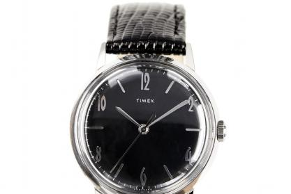 Picture for 10 All-Black Watches To Make You Feel Cooler Than Cool