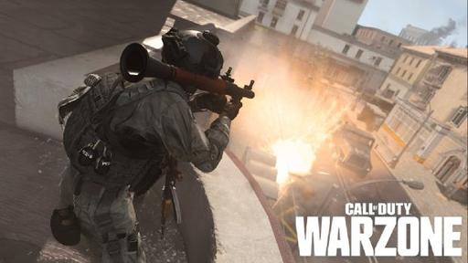 Report Call Of Duty Warzone Season 5 Bringing Big Map Changes