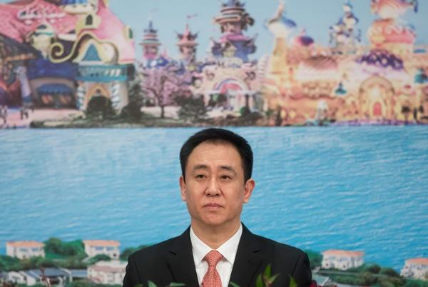 Picture for Evergrande investors should worry—but not about an 'uncontrolled' collapse, analysts say