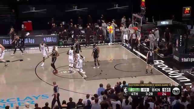 Picture for Brooklyn Nets   Khris Middleton (23 points) Highlights vs. Brooklyn Nets