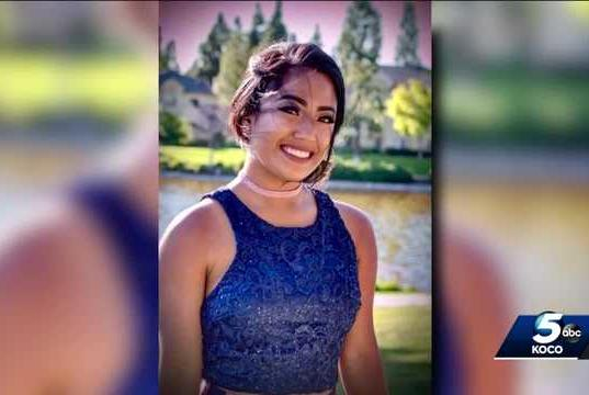 Picture for Family mourns woman killed in apparent murder-suicide in Del City