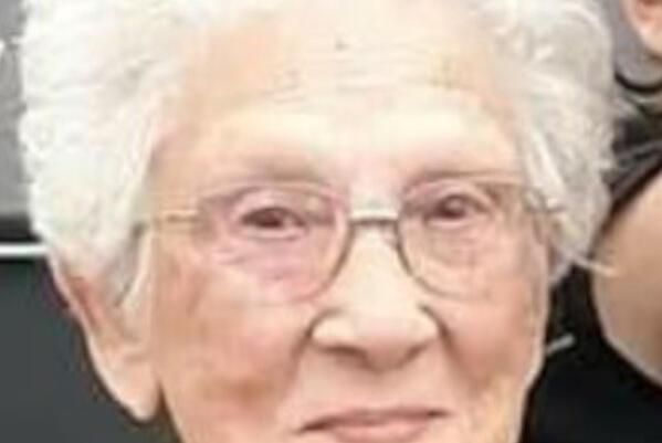 Picture for Lorene McKinnis, 95