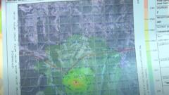 Cover for Resident concerned about proposed location of Weirton drilling location