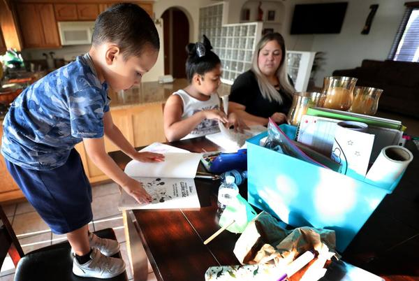 Picture for Pima County working to build powerful preschool legacy following failed effort
