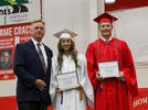 Picture for Sacred Heart awards local scholarships